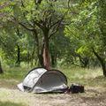 Camping aire naturelle de Mariani