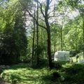 Camping aire naturelle de Rigaux Philippe