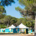 Campéole Santa Lucia