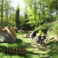 Aquitaine Camping