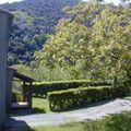 Camping aire naturelle Mas Carrière