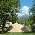 Camping à la ferme Saint Joseph