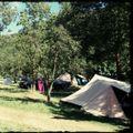Camping aire naturelle Le Katalpa