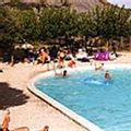 Camping aire naturelle Le Gessy