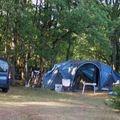 Camping aire naturelle Du Causse