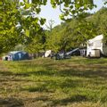 Camping A La Ferme Les Marronniers