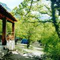 Camping aire naturelle de La Briance