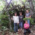 Camping a la ferme de Magnaudès Magnaudès
