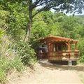 Camping à la ferme Les Costes