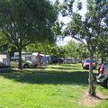 Camping à la ferme du Masvidal