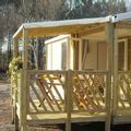 Camping aire naturelle Les Fougeres