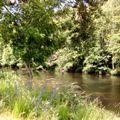 Camping aire naturelle Municipale Au Fil de L'eau