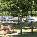 Camping aire naturelle du Bois Coutal
