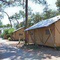 Camping Les Pins d'Oléron - Camping Paradis