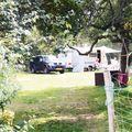 Camping à la ferme d'hélice
