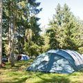 Camping aire naturelle Municipale