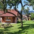 Camping aire naturelle de Meyer Charles