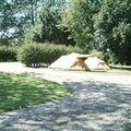 Camping aire naturelle Le Chalet