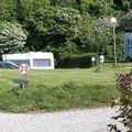 Camping aire naturelle Les Erables