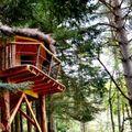 Cabanes et Yourtes de la Vallée de Lance
