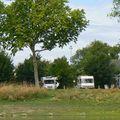 Aire d'accueil des campings cars de Bouchemaine