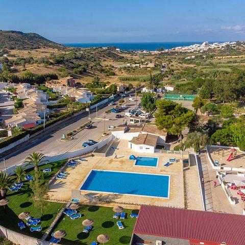 Camping Valverde - Camping Algarve - Portugal