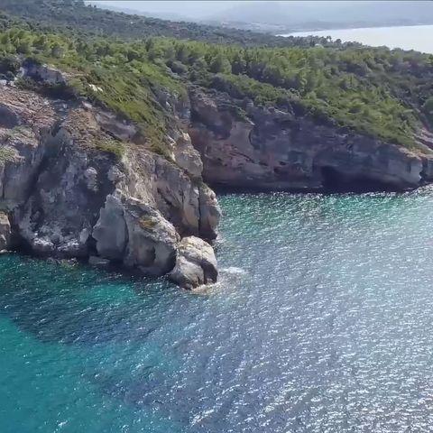 Camping U Sole Marinu - Camping Corsica