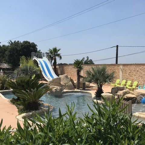Camping La Montagne - Camping Vaucluse
