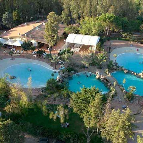 Camping Ultima Spiaggia - Camping Ogliastra