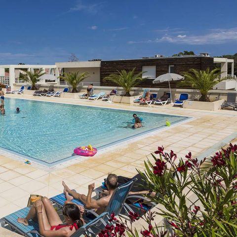 Résidence Les Villas Bel Godère - Camping Corse du nord