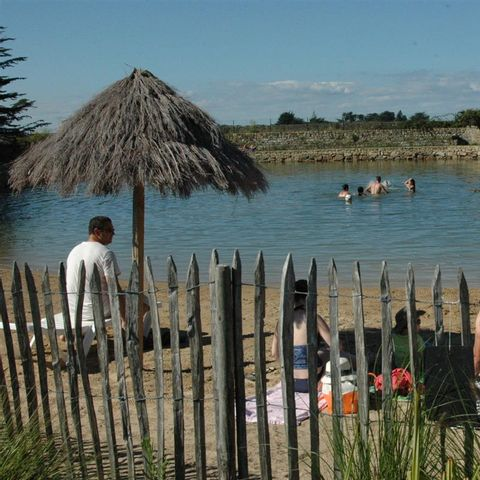 Camping Le Moulin des Oies - Camping