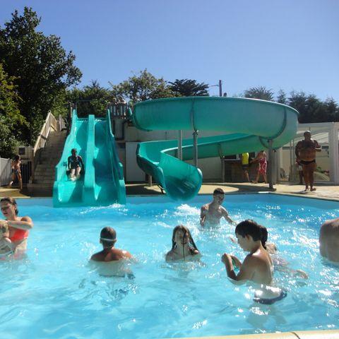 Camping Les Alouettes - Camping Vendée