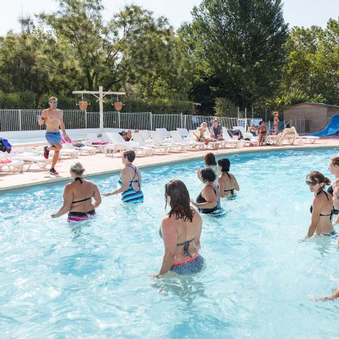 Camping Le Val de Durance - Camping Vaucluse