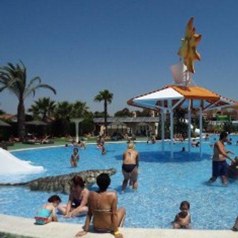 Camping Alannia Guardamar - Camping Alicante