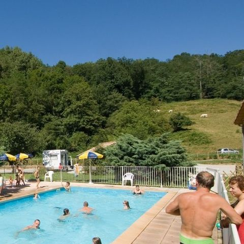 Camping l'Arize - Camping Ariege