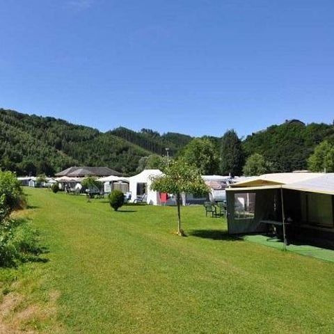 Camping Floréal La Roche  - Camping Luxembourg