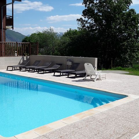 Camping du Col - Camping Savoie