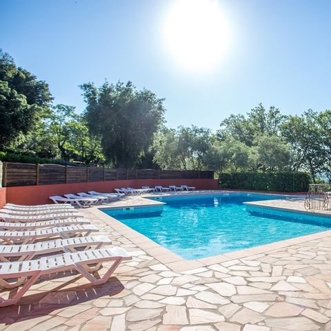 Camping Les Philippons - Camping Var