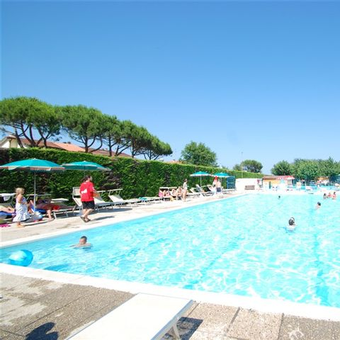 Camping Classe - Camping Ravenne