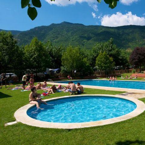 Camping Borda del Pubill - Camping Lleida