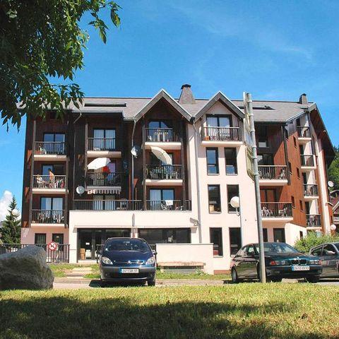 Résidence Sunotel - Camping Haute-Savoie