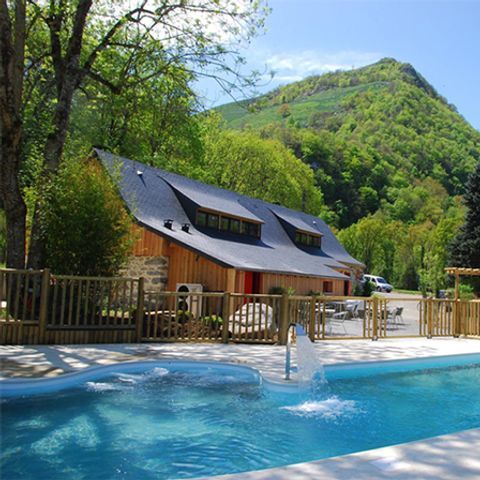 La Forêt - Camping Sites et Paysages - Camping
