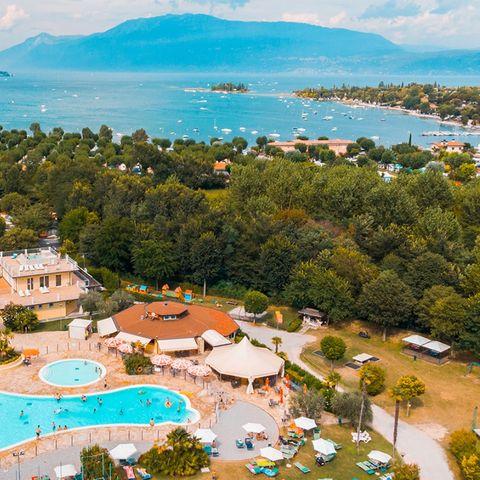Camping Baia Verde  - Camping Brescia