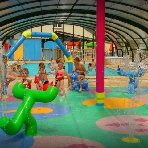 Camping Val de Trie - Camping Somme
