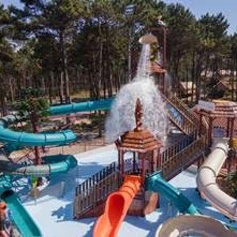 Camping Ohai Nazaré Outdoor Resort - Camping Centre du Portugal