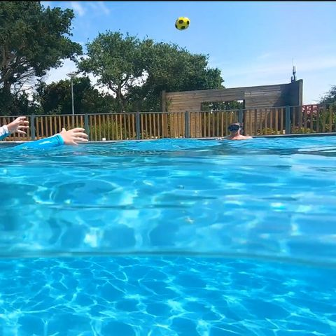 Camping Le Damier - Camping Corse