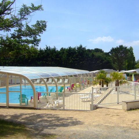 Camping Belle Plage - Camping