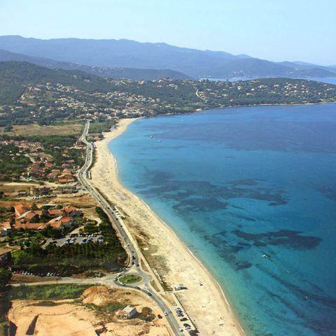 Camping Europe - Camping Corse
