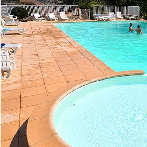 Camping La Baie des Voiles - Camping Corse