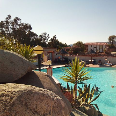 Camping Tikiti - Camping Corse